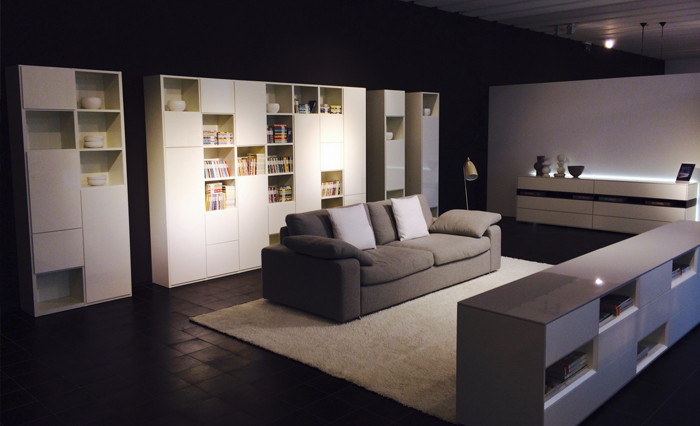 Visite du show room interlubke en allemagne alba design for Design d interieur strasbourg